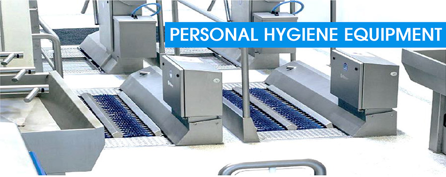 Hygiene Equipment - Ecowize